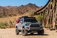 Taco 5 (itsBryan) Tags: sony sonyalpha sonyg sonya7r sonya7r2 sonya7rii socal offroad toyota tacoma 4x4 pitbull jeep wrangler nissan frontier desert wildlife joshuatree