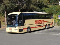DSCN6189 Andrew's, Tideswell J5 AOT (Skillsbus) Tags: france buses coaches j5aot andrews tideswell peakdistrict derbyshire england neoplan euroliner weardale yn56bgv c5cec chapelend