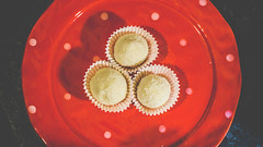 Sweet moments (Pan.Ioan) Tags: food dessert cake cupcake sweet delicious closeup plate