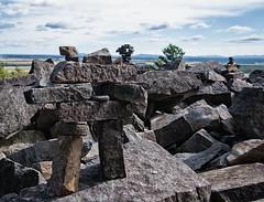 mont st-gregoire 1 (jeanbernardvidal) Tags: canon pierre montagne