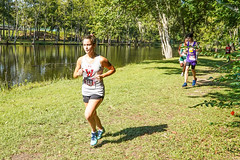 FLO06386 (chap6886@bellsouth.net) Tags: athletes athletics action sports highmiddleschool highschoolathletics boys girls team trees trails win water woods distance 5k xc usa
