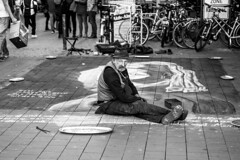 (Feininger's Cat (Thanks for 1.3 million views!)) Tags: summaritm50mmf24 leicam8 blackandwhite street 85mmffequiv apsh leicasummaritm12450 summarit summarit50 50mm leicam rangefinder messsucher ccdsensor