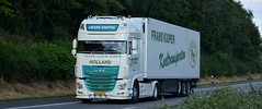 NL - Frans Kuiper Koeltransporten DAF XF 106 SSC (BonsaiTruck) Tags: frans kuiper koeltransporten daf lkw lastwagen lastzug truck trucks lorry lorries camion caminhoes
