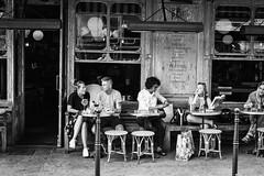 Rue Biot, Paris XVII (GioMagPhotographer) Tags: 75017 leicam9 france paris