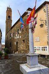 Montalcino-010 (bonacherajf) Tags: italia italie valdorcia montalcino village