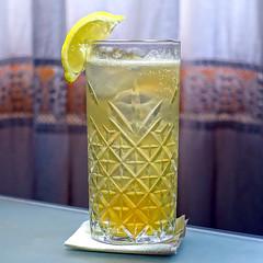 Whiskey Sour Highball (mike828 - Miguel Duran) Tags: bebida drin coctel cocktail whiskey sour highball limon lemon vaso glass retro vintage sony rx100 m4 mk4 iv