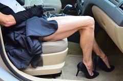 DSC_0110jj (ARDENT PHOTOGRAPHER) Tags: calves highheels skinnywomen flexing gilf