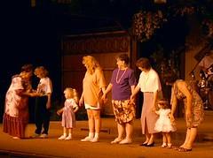 Luau Show (moacirdsp) Tags: luau show disneys polynesian village resort walt disney world florida usa 1994