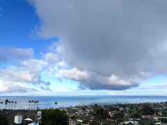 Ocean view (MelindaChan ^..^) Tags: lajolla usa ocean view home airbnb relax vacation channmelmel mel melinda melindachan