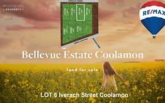 Lot 6 Iverach Street, Coolamon NSW