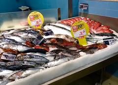 Fish Market (moacirdsp) Tags: fish market continente super parque atlantico ponta delgada são miguel açores portugal 2018