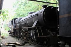 I_B_IMG_0554 (florian_grupp) Tags: asia myanmar burma train railway railroad myanmarailways southeast metergauge metregauge 1000mm diesel locomotive pyuntaza scrap yard yb yd yc