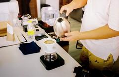 (oxo oxo) Tags: coffee voigtländer bessa kodak colorplus ishootfilm filmisnotdead film cafe