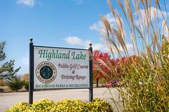 Highland Lake Golf Course (WayNet.org) Tags: highland lake waynet wayne county indiana driving range park waynetorg golf course highlandlake waynecounty drivingrange golfcourse richmond unitedstates us