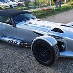 Donkervoort GTO... la Hollande, l'autre pays des supercars !!! thumbnail