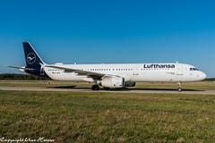 Lufthansa D-AIRD (NC) (U. Heinze) Tags: aircraft airlines airways airplane flugzeug planespotting plane haj hannoverlangenhagenairporthaj eddv nikon