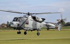 ZZ391 Agusta Westland Wildcat AH1 (R.K.C. Photography) Tags: zz391 agustawestland wildcat wildcatah1 helicopter armyaircorps aac british army duxford iwm england cambridgeshire aviation military canoneos100d aircraft