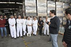 Visita à Fábrica de Bebidas Famiglia Zanlorenzi - Campo Largo