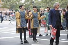 Columbus day Parade 2018 NYC (zaxouzo) Tags: columbus parade columbusdayparade 2018 people bands costume nyc nikond90