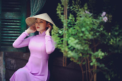 Beautiful vietnamese woman in Ao Dai traditional dress of Vietnam, Ho Chi Minh city Vietnam (Patrick Foto ;)) Tags: aodai hochiminh adult asia asian attractive background beautiful beauty charming china chinese closeup cute dress face fashion female flower girl hair hat holding lady lifestyle lotus lovely model oriental people person pink portrait pose pretty style temple tourism traditional travel urban vietnam vietnamese white woman young hochiminhcity hồchíminh vn