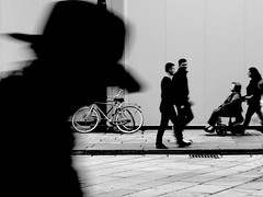 P1620606 (gpaolini50) Tags: bw biancoenero blackandwhite bianco photoaday photography photographis photographic photo phothograpia pretesti photoday portrait people city cityscape emotive esplora explore explored emozioni explora emotion eventi