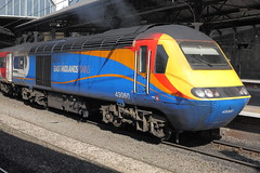 43060 (Rob390029) Tags: emt east midlands trains class 43 43060 newcastle central station ncl railway