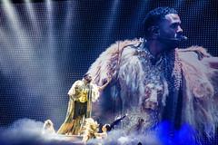 Jason Derulo - 2 Sides World Tour (MyiPop.net) Tags: jason derulo 2 sides world tour concierto directo show live gira myipop 2018 wizink center