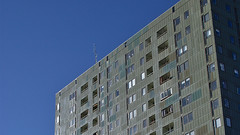 Krämaren (hasor) Tags: krämaren örebro sweden house architecture urban city minimal building