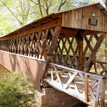 Clarkson Covered Bridge thumbnail