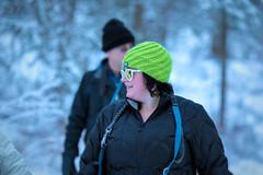 537A6402 (sullivaniv) Tags: alaska eagle river biggs bridge hiking group