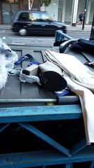 20180924_080208 (prettylost) Tags: abandoned dumped lost high heel shoe