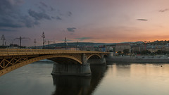 IMG_06126 (maro310) Tags: 2018 365project 70d budapest canon danube donau duna hungary magyarorszag margaretbridge margithid orszagut alkonyat bridge city cityscape clouds colours nyar outdoor sightseeing sky summer sundown sunset twilight urban varosnezes 250v10f