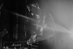 DSCF6859ZFD (Zane Daniel) Tags: emo music pop punk tigersjaw poppunk concert live