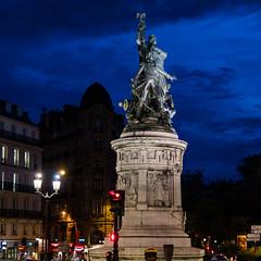 DSC04168 (igor.shishov) Tags: landscape seasons summer городскиевиды ландшафт лето париж сезоны paris france cityscape city night urban