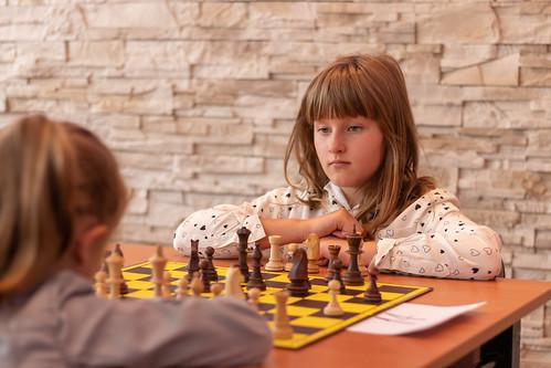 Grand Prix Spółdzielni Mieszkaniowej w Szachach Turniej VII-31