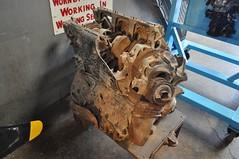 Daimler Benz DB601N Aircraft Engine (Richard.Crockett 64) Tags: daimlerbenz db601n engine aircraftengine pistonengine messerschmitt bf110 me110 3303libk lehrgeshwaderi fighter luftwaffe 4thseptember1940 battleofbritain hawker hurricane 253squadron raf royalairforce ww2 worldwartwo vickers factory brooklands surrey 2018