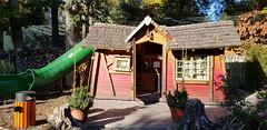 Das mysteriöse Mäusehaus (1elf12) Tags: zoo arche noah braunschweig stöckheim germany deutschland
