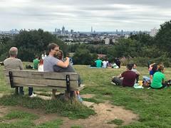 Hampstead Heath, London, England (PaChambers) Tags: gardens park hampstead uk horticulture summer 2018 cityoflondon london botanical historic heath