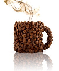 cup (ajju_nd) Tags: aroma background beans black brown cafe cappuccino close closeup cofee coffe coffee color columbia columbian concept cup drink espresso flavor ingredient isolated maden mocha morning mug natural nutrition reflection refreshment roasted seeds smoke steam white russianfederation