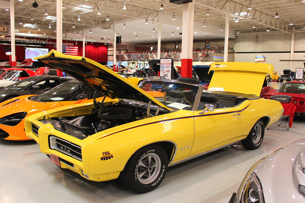 The Worlds Most Recently Posted Photos Of Greensboro And Nc - Car show greensboro