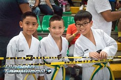 FESTIVAL DE TAEKWONDO 2018 BHAN SEOK-58