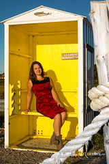 2018-09-Charlevoix-0210.jpg (Fotorebel.ca) Tags: extérieur exterior roberouge isleauxcoudres longhair charlevoix prettygirl girl andréeevecôté femme 2018 reddress jauneetrouge lisleauxcoudres québec canada ca