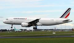 F-HEPD (Ken Meegan) Tags: fhepd airbusa320214 4295 airfrance dublin 2492018 airbusa320 airbus a320214 a320