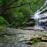 Gordon Falls - Blue Mountains thumbnail