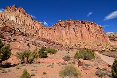 Utah - Capitol Reef National Park (Jim Strain) Tags: jmstrain usa utah nationalpark capitolreef landscape