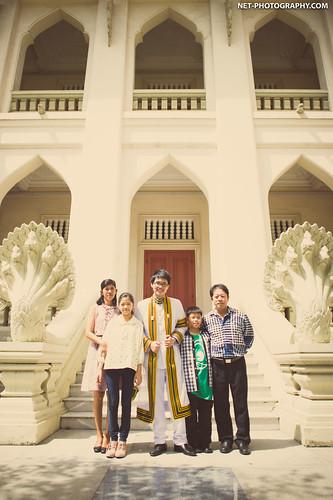 Chulalongkorn University's Commencement