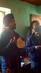 Jaideep explains how the RACHEL/WiFi works