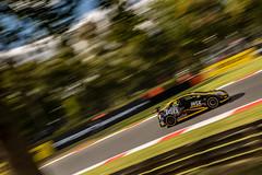 Brett Smith - Honda CivicType R (Gary8444) Tags: championship eurotech hatch touring typer btcc civic honda car gp brands circuit canon 2018 british motorsport
