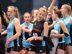P2102874 (roel.ubels) Tags: volleybal eredivisie talent team papendal valkenhuizen sport topsport pharmafilter us tt 2018 volleyball indoor