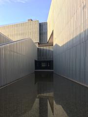 Città del Sole (Studio Labics)__Roma (Alessandro Marra) Tags: linee cittàdelsole rome labics edificio